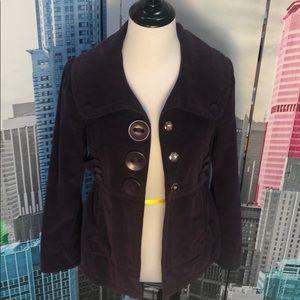 Marc Jacobs Corduroy jacket size 2